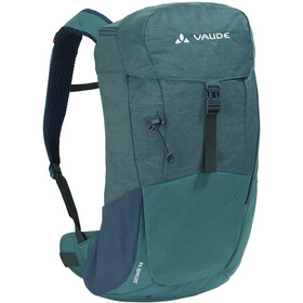 VAUDE Skomer 16 Backpack Damen petroleum